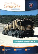 CARAPACE / Article Scania Nov 2016